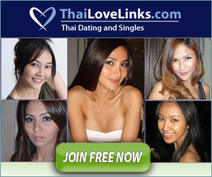 Join the biggest and most popular Thai dating website!