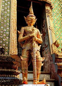 Save money by travelling to Thailand in the low season